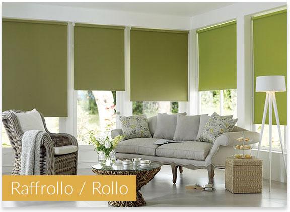 Raffrollo/Rollo